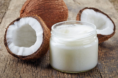Bulk Wholesale Organic Creamed Coconut