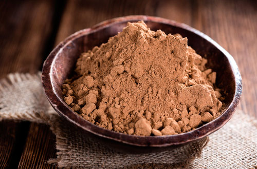 Maya gold organic guarana powder