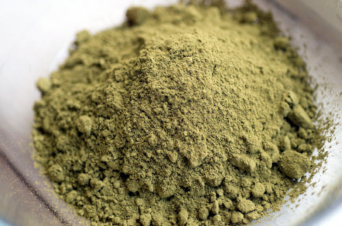 Maya gold organic hemo powder