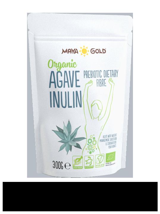Maya Gold Agave inulin
