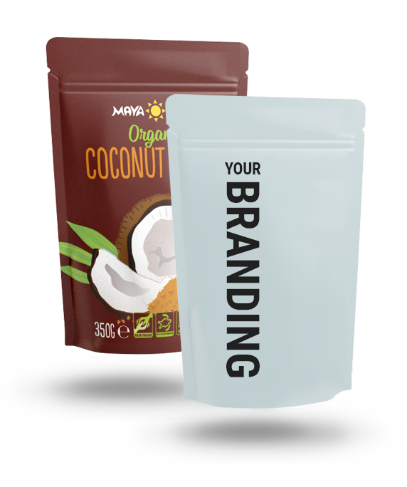 Maya Gold Your Branding - Coconut sugar