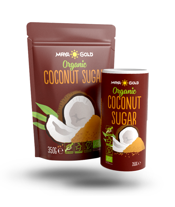 Maya Gold Coconut sugar product image