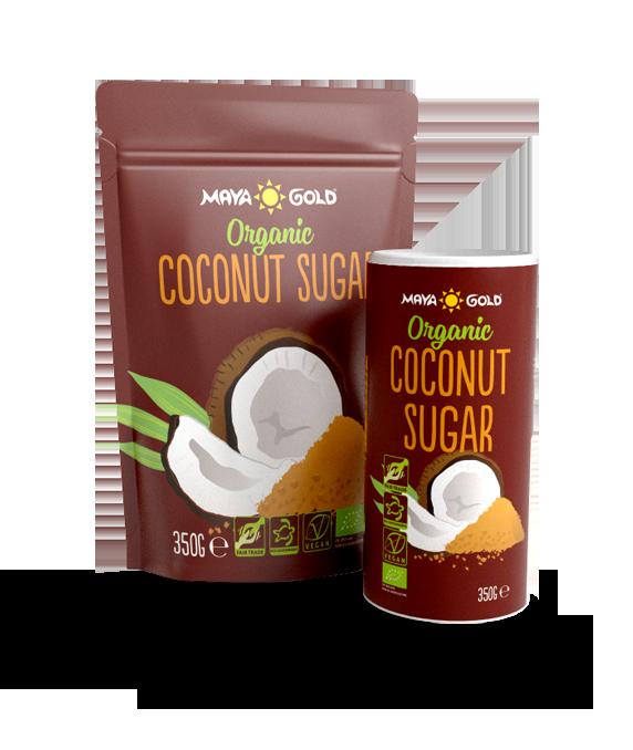 Maya Gold Coconut sugar product image