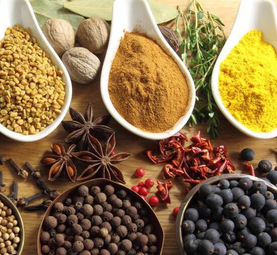 organic ingredients, Bulk, Private label